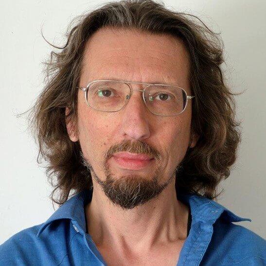 מקס גורביץ'
